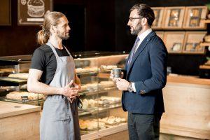 Zarządzanie w gastronomii to podstawa – czym powinien się wyróżniać skuteczny kierownik lub manager?
